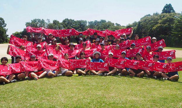 日本女子大学ラクロス部
